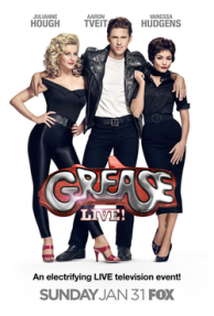 Grease (2016)