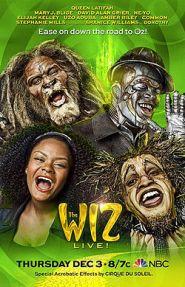 The Wiz (2015)