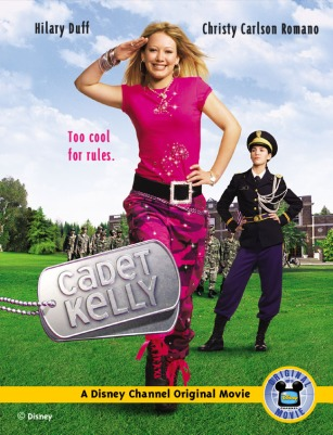 Cadetkelly