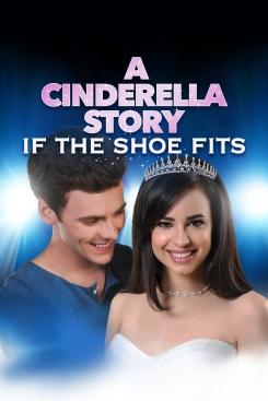 A Cinderella Story: If the Shoe Fits Soundtrack de la ...