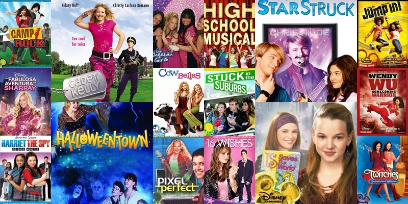 classic disney channel movies - photo #19