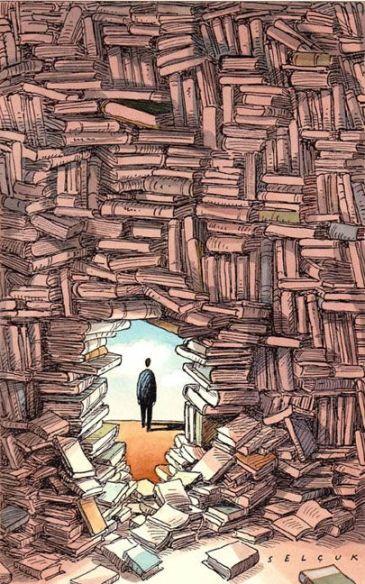 monte libros