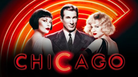 Chicago movie