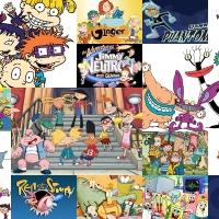 Las mejores caricaturas de Nickelodeon ¿Tu favorita está en ésta lista?