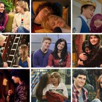 Las mejores parejas de Disney Channel